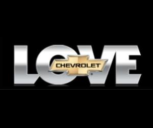 Love Chevy Logo